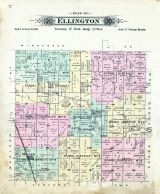 Ellington, Hancock County 1896